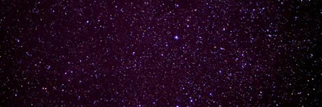 星空について